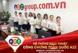 Dịch thuật quận Sơn Trà
