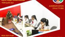 Dịch Vụ Phiên Dịch Tiếng Pháp tại quận Hải Châu