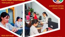 Dịch Vụ Phiên Dịch Tiếng Philipines tại quận Cẩm Lệ