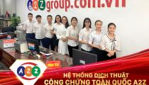 Dịch thuật quận Hải Châu